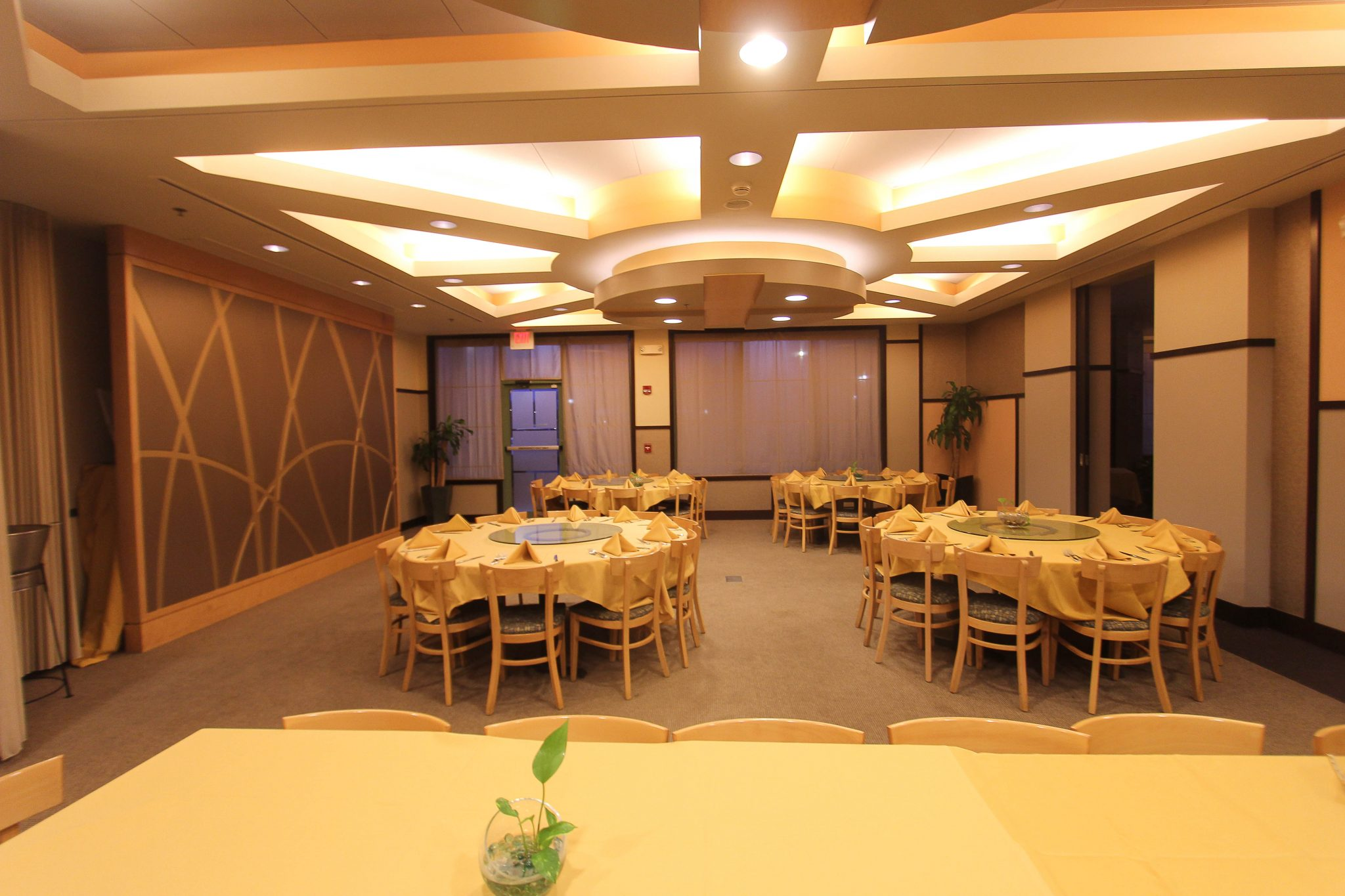 Functions & Banquets